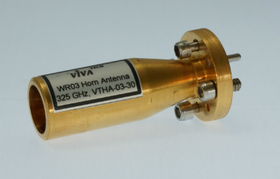 WR03 Crrugated Horn Antenna